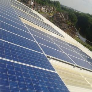 Free Solar PV Northern Ireland