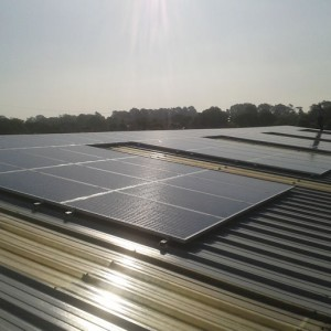Advantages of using solar power