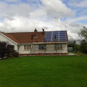 Solar Panels Northern Ireland